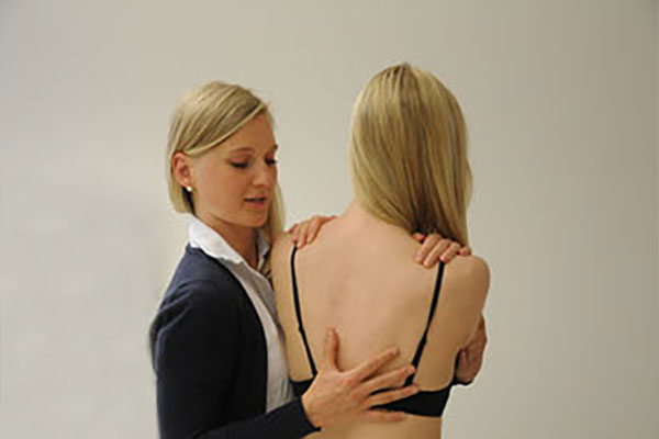 Osteopathie Praxis Fontenay