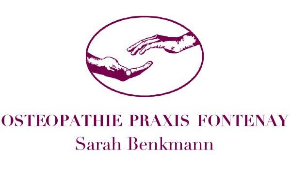 Osteopathie Praxis Fontenay Logo
