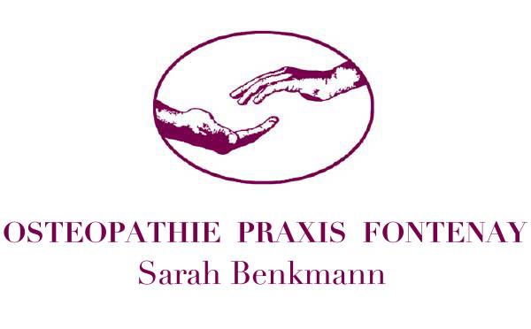 Osteopathie Praxis Benkmann Logo