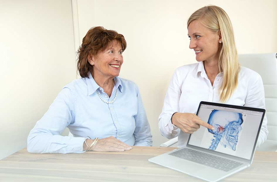 Osteopathie Praxis Benkmann